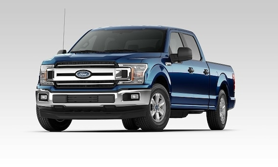 New 2018 Ford F-150 vs  Toyota Tundra | Side-by-Side Truck