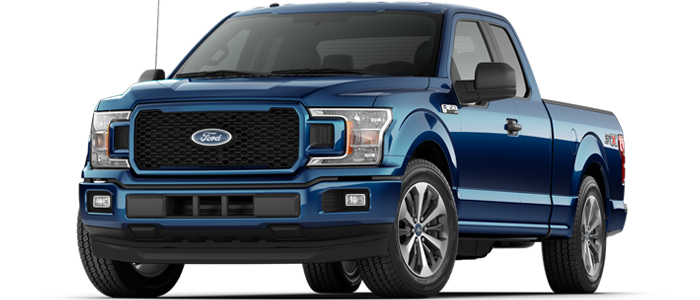 New Ford F 150 Specials And Offers Honolulu Ford