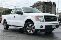 2014 Ford F-150 STX Truck SuperCab Styleside
