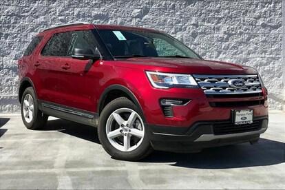 New 2019 Ford Explorer For Sale Honolulu Hi Stock Kga61002