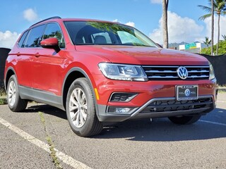 Used Cars Oahu >> Used Cars For Sale In Honolulu Hawaii Honolulu Volkswagen