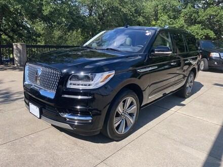 2018 Lincoln Navigator Reserve SUV