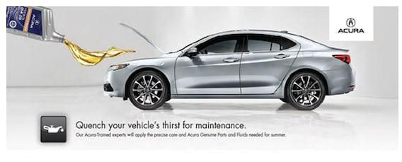 Culver City Honda Service >> Acura Service At Nissani Bros Acura Of Culver City Acura