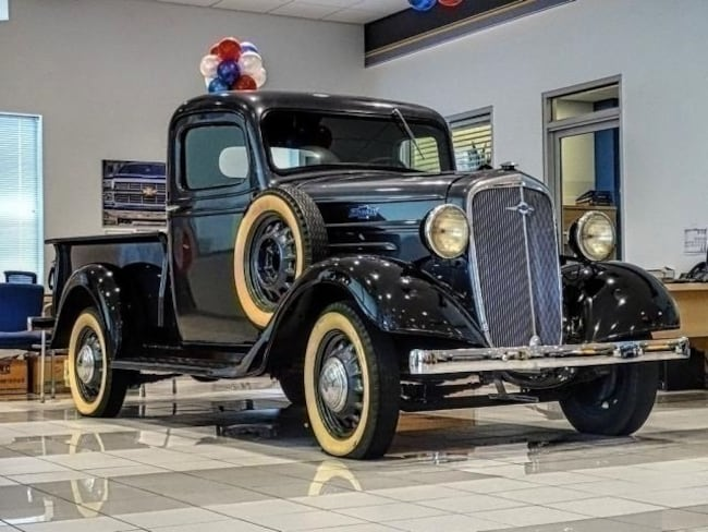 Used 1936 Chevrolet Pickup Truck Truck for sale near Playa Vista
