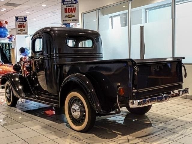 Used 1936 Chevrolet Pickup Truck For Sale near Playa Vista