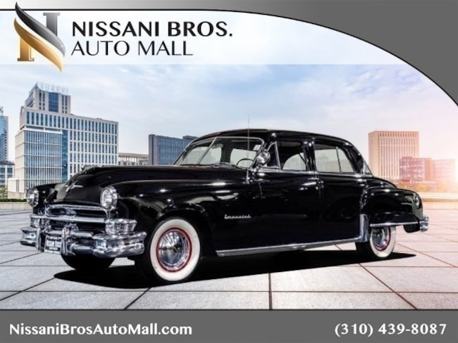 Used 1952 Chrysler Imperial Imperial for sale near Playa Vista