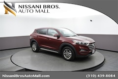 Certified Pre-owned 2017 Hyundai Tucson SE SUV for sale near you in Culver City, CA