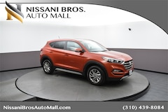 Certified Pre-owned 2017 Hyundai Tucson SUV for sale near you in Culver City, CA