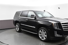 Used 2018 CADILLAC Escalade Luxury SUV for sale near you in Culver City, CA