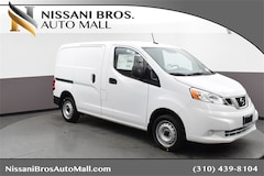 New 2020 Nissan NV200 S Van Compact Cargo Van 20N0209 near Culver City, CA
