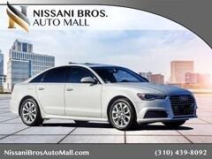 Used 2018 Audi A6 2.0T Sedan for sale near you in Culver City, CA