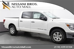 New 2019 Nissan Titan SV Truck Crew Cab for sale in Playa VIsta