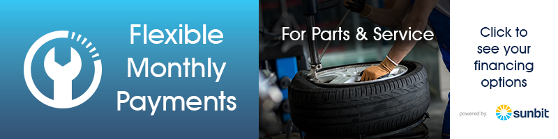 Apply online to get flexible monthly payments on Acura service and parts in Fairfield near San Francisco