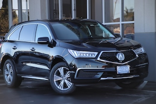 New 2020 Acura MDX SH-AWD SUV in Fairfield, CA