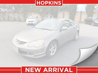 Used 2004 Acura RSX Coupe in Fairfield, CA