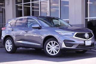 New 2021 Acura RDX Base SUV in Fairfield, CA