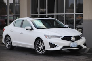 New 2021 Acura ILX with Premium Sedan for Sale in Fairfield, CA