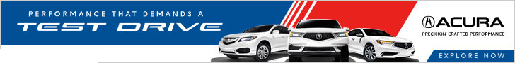 New 2018 Acura Lease Specials in Fairfield