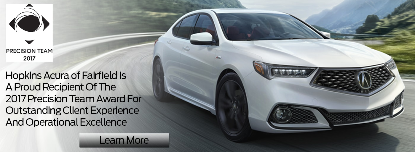 New and Used Acura Cars For Sale | Hopkins Acura of Fairfield
