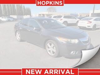 Used 2011 Acura TSX 2.4 Sedan JH4CU2F68BC010493 for sale in Fairfield, CA at Steve Hopkins Honda