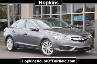 Used 2018 Acura ILX Premium Package Sedan near Oakland