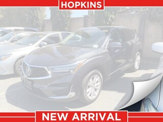 Certified Used 2020 Acura RDX Base SUV in Fairfield, CA