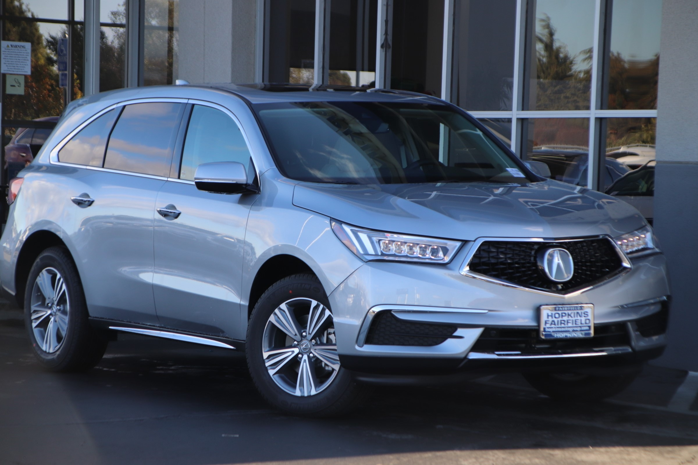 New 2020 Acura Mdx Sh Awd For Sale In Fairfield Ca Serving San Francisco Concord Napa 5j8yd4h32ll051856