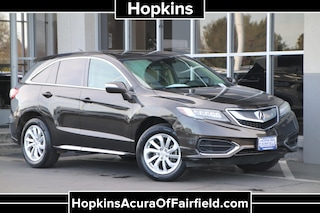 Used 2016 Acura RDX Base SUV near Oakland