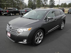 2012 Toyota Venza Crossover
