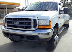 2000 Ford F-350 Truck Crew Cab