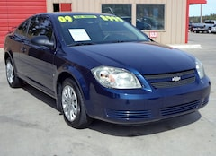 2009 Chevrolet Cobalt Coupe