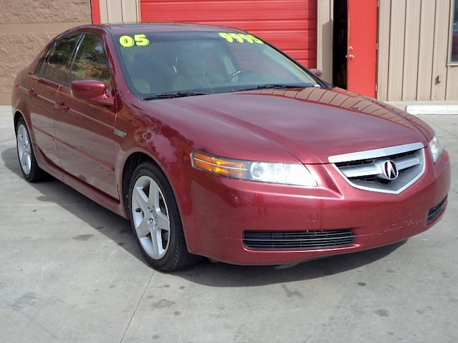 Used Acura TL For Sale AZ - Used 2005 acura tl