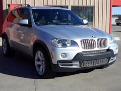2009 BMW X5 xDrive48i SAV