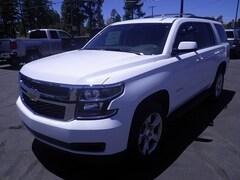 2017 Chevrolet Tahoe LS SUV
