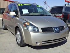 2005 Nissan Quest 3.5 Van Passenger