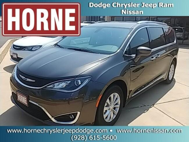 New  2018 Chrysler Pacifica TOURING L Passenger Van for sale in globe az