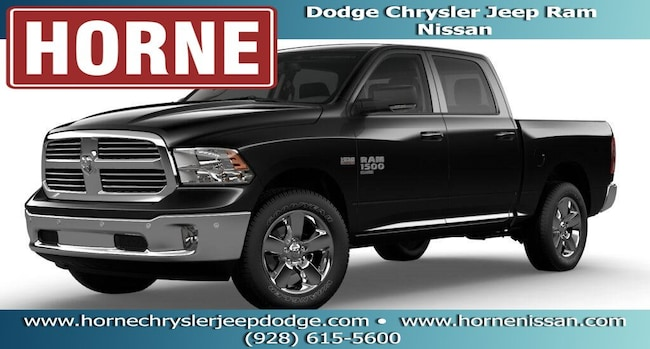 New  2019 Ram 1500 CLASSIC BIG HORN CREW CAB 4X4 5'7 BOX Crew Cab for sale in globe az