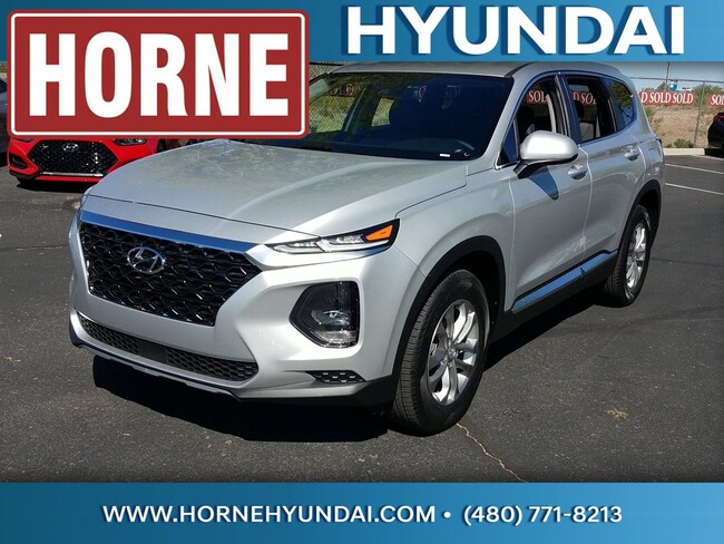 2019 Hyundai Santa Fe SE 2.4 SUV DYNAMIC_PREF_LABEL_AUTO_NEW_DETAILS_INVENTORY_DETAIL1_ALTATTRIBUTEAFTER