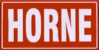 Horne Mazda