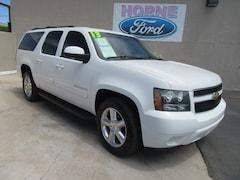 2013 Chevrolet Suburban 1500 LT SUV