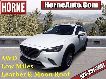 Featured Used 2016 Mazda CX-3 Touring AWD  Touring for Sale in Show Low, AZ