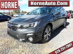 New 2019 Subaru Outback 2.5i Limited SUV 4S4BSANC4K3287920 Show Low