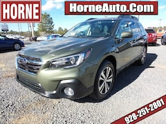 New 2019 Subaru Outback 2.5i Limited SUV 4S4BSANC4K3287514 Show Low