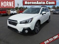 New 2019 Subaru Outback 2.5i Limited SUV 4S4BSANC6K3302580 Show Low