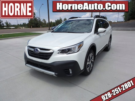 Featured New 2022 Subaru Outback Limited XT SUV for Sale in Show Low, AZ