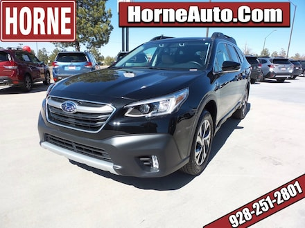 Featured New 2021 Subaru Outback Limited SUV for Sale in Show Low, AZ