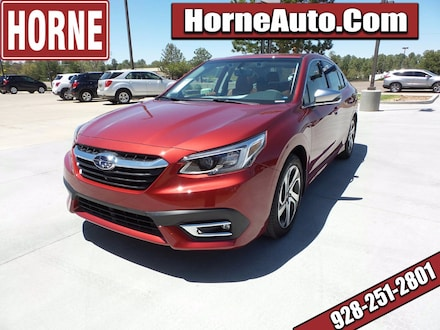 Featured New 2021 Subaru Legacy Touring XT Sedan for Sale in Show Low, AZ
