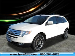 2008 Ford Edge SEL AWD SEL  Crossover