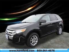 2011 Ford Edge Limited AWD Limited  Crossover