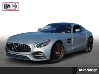2018 Mercedes-Benz AMG GT AMG GT S Coupe